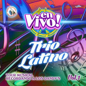 Trio Latino 歌手頭像
