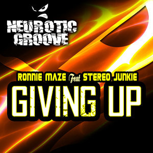 Ronnie Maze Feat Stereo Junkie 歌手頭像
