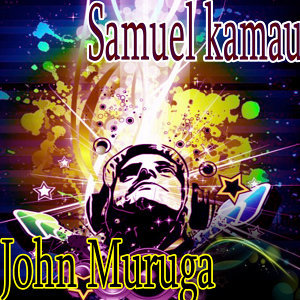 John Muruga 歌手頭像