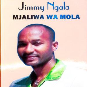 Jimmy Ngala 歌手頭像