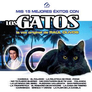 Los Gatos Y Raúl Olivos 歌手頭像