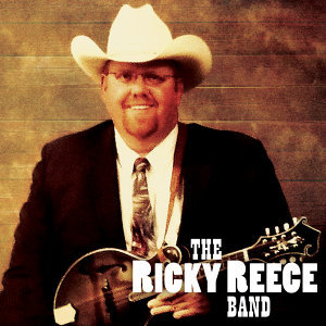The Ricky Reece Band 歌手頭像