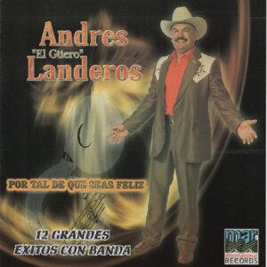 Andres El Guero Landeros 歌手頭像