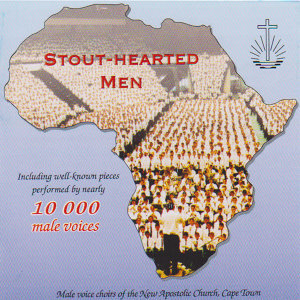 Male Voice Choirs Of The New Apostolic Church, Cape Town 歌手頭像