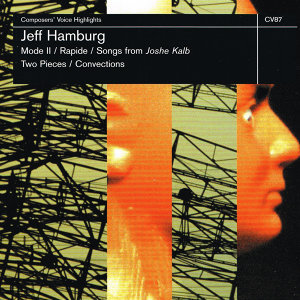 Jeff Hamburg 歌手頭像