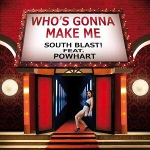 South Blast! 歌手頭像
