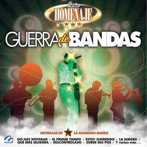 Banda Los Yaki / Banda Los Dorados 歌手頭像