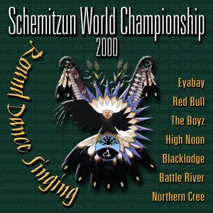 Schemitzun World Championship 2000 歌手頭像
