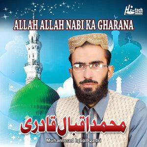 Muhammad Iqbal Qadri 歌手頭像