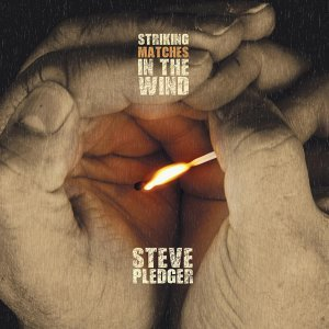 Steve Pledger 歌手頭像