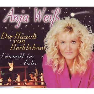 Anja Weiss 歌手頭像
