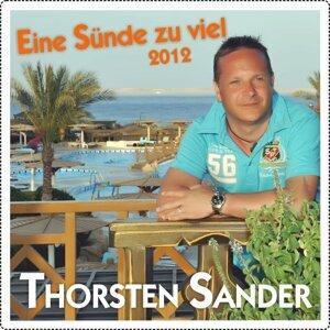 Thorsten Sander 歌手頭像