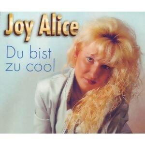 Joy Alice 歌手頭像
