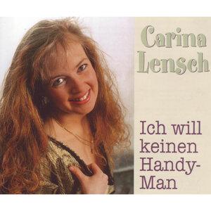 Carina Lensch 歌手頭像