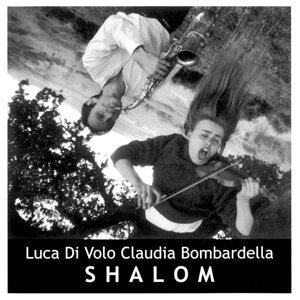 Luca di Volo, Claudia Bombardella 歌手頭像