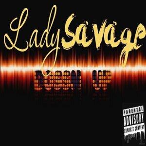 Lady Savage 歌手頭像
