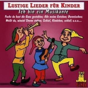 Kinderchor des Staatstheaters Stuttgart