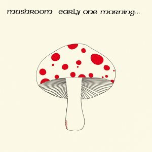 Mushroom 歌手頭像