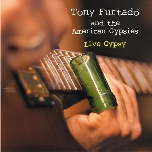 Tony Furtado & the American Gypsies 歌手頭像