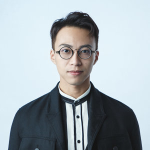 吳業坤 (Kwan Gor) Artist photo