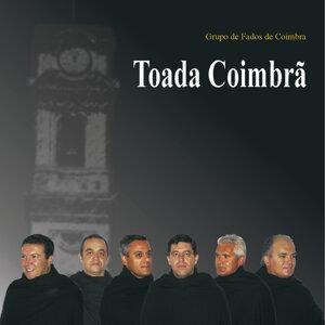 Grupo de Fados Coimbra _ Toada Coimbrã 歌手頭像