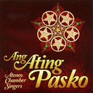 Ateneo Chamber Singers 歌手頭像