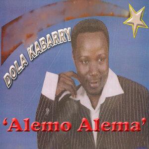 Dola Kabarry 歌手頭像