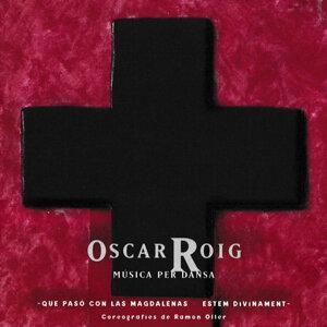 Oscar Roig 歌手頭像