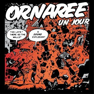อรอรีย์ (Ornaree)