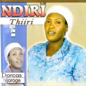 Dorcas Njoroge 歌手頭像