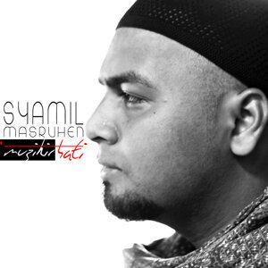 Syamil Masruhen 歌手頭像