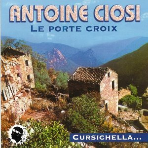 Antoine Ciosi 歌手頭像