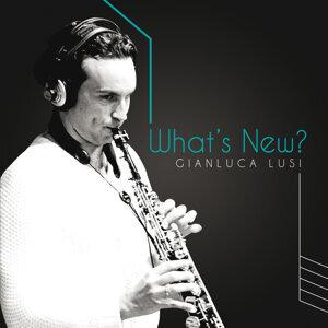 Gianluca Lusi 歌手頭像