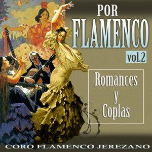 Coro Flamenco Jerezano 歌手頭像