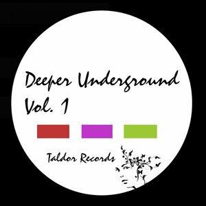 Deeper Underground, Vol. 1 歌手頭像