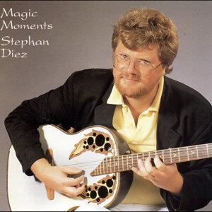Stephan Diez 歌手頭像