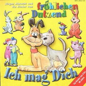 Jurgen Albrecht & die Kinder vom frohlichen Dutzend 歌手頭像