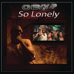 Chevy P 歌手頭像