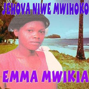 Emma Mwikia 歌手頭像
