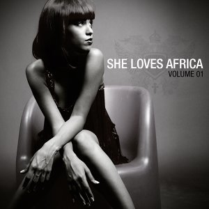 She Loves Africa 歌手頭像