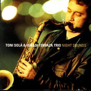 Toni Solà & Ignasi Terraza Trio 歌手頭像