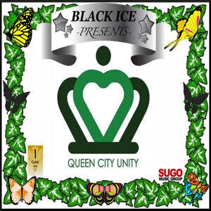 Black Ice 歌手頭像