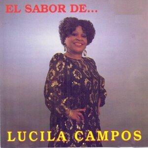 Lucila Campos 歌手頭像