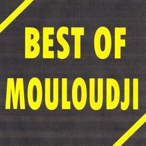 Mouloudji