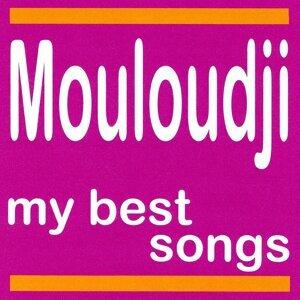Mouloudji 歌手頭像