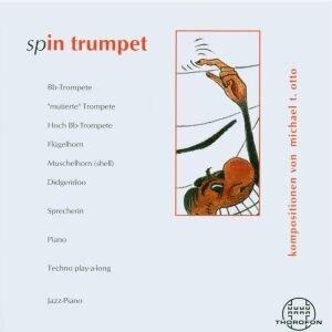 Spin Trumpet 歌手頭像