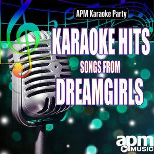 APM Karaoke Party 歌手頭像