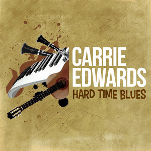 Carrie Edwards