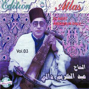 Abdelkrim Daly 歌手頭像