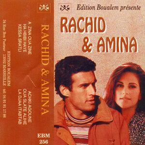 Rachid & Amina 歌手頭像